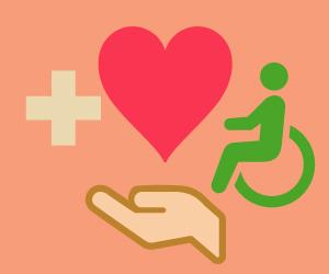 医療・介護と共に暮らす方法