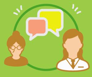 DiSC®行動特性に応じたコミュニケーション力向上研修
